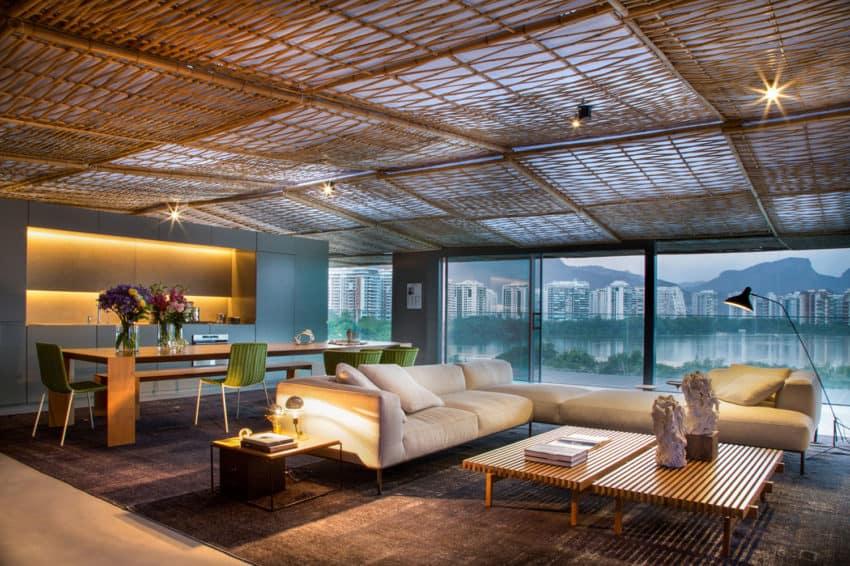 Casa Cor 2014: Tropical Loft by Gisele Taranto Arq (33)
