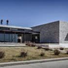 Casa La Tomatina by Plastik Arquitectos (1)