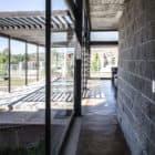 Casa La Tomatina by Plastik Arquitectos (12)