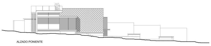 Casa La Tomatina by Plastik Arquitectos (19)