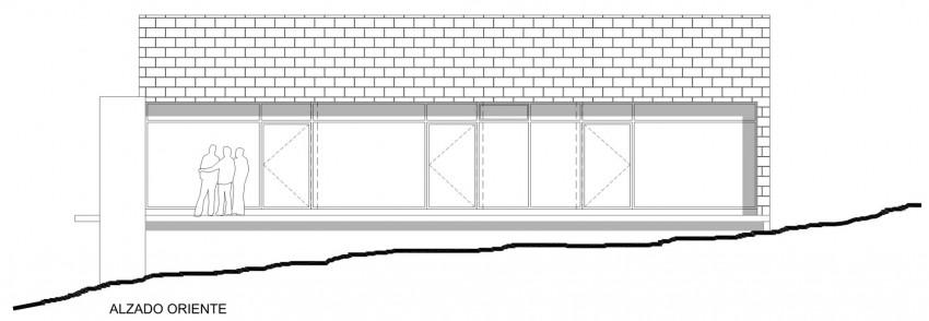 Casa La Tomatina by Plastik Arquitectos (20)