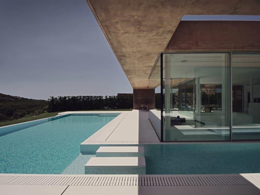Casa en Aiguablava by MANO Arquitectura (2)