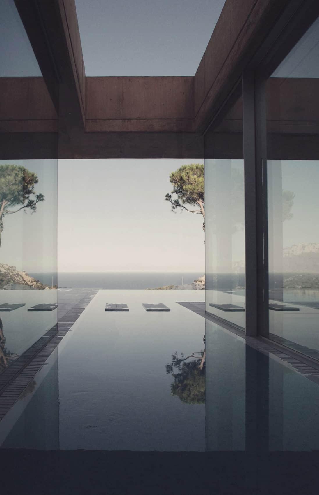 Casa en Aiguablava by MANO Arquitectura (5)