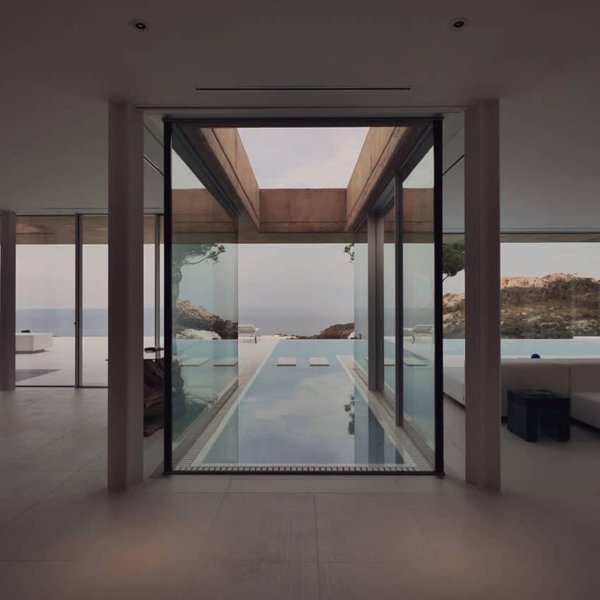 Casa en Aiguablava by MANO Arquitectura (6)