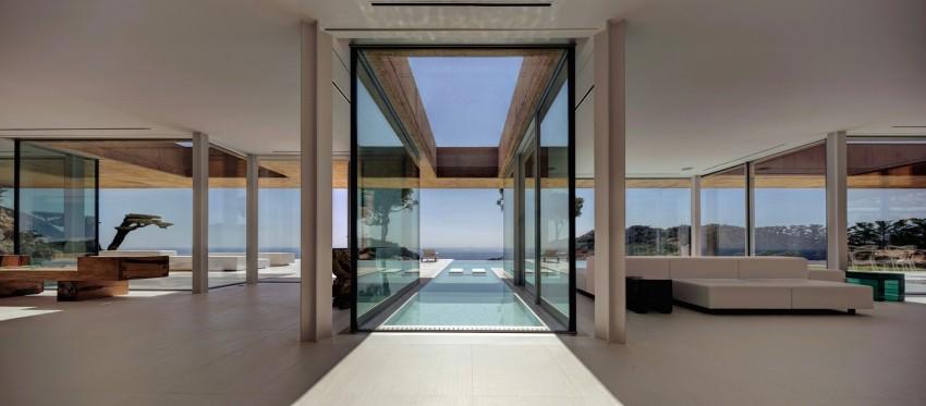 Casa en Aiguablava by MANO Arquitectura (7)