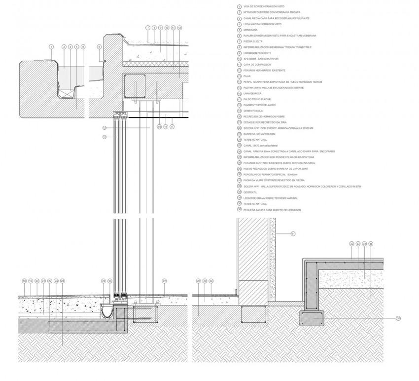 Casa en Aiguablava by MANO Arquitectura (14)