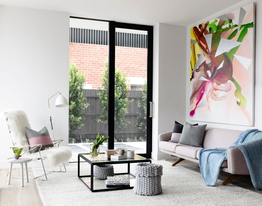 Crisp Street Apartment by Mim Design (2)
