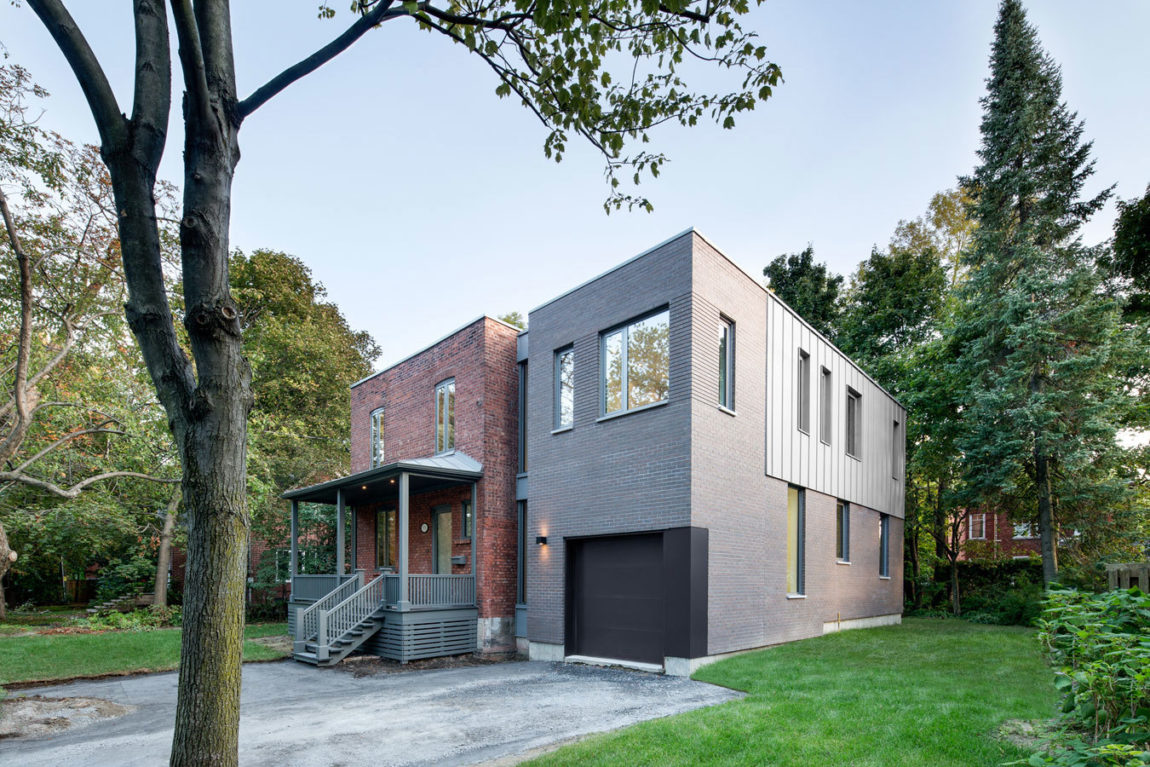 Dulwich Residence by NatureHumaine (2)