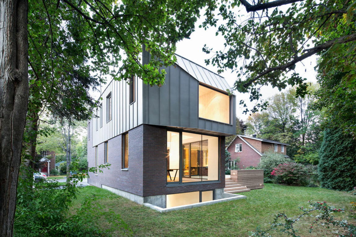 Dulwich Residence by NatureHumaine (5)