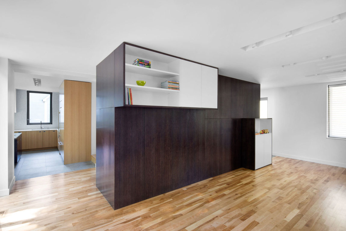 Dulwich Residence by NatureHumaine (8)