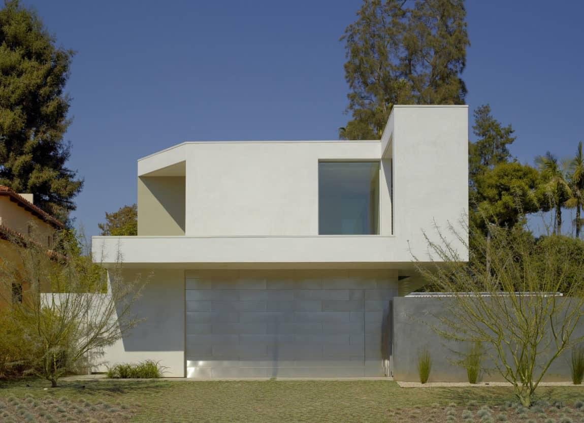 Ehrlich Retreat + by John Friedman Alice Kimm Architects (3)