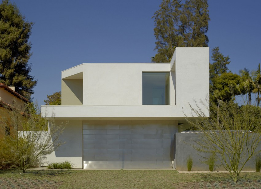 Ehrlich Retreat + by John Friedman Alice Kimm Architects (3)