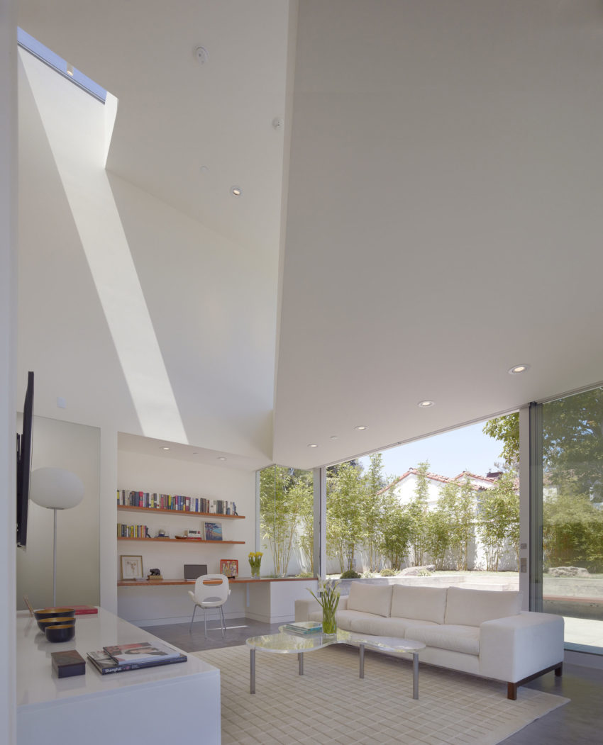 Ehrlich Retreat + by John Friedman Alice Kimm Architects (12)