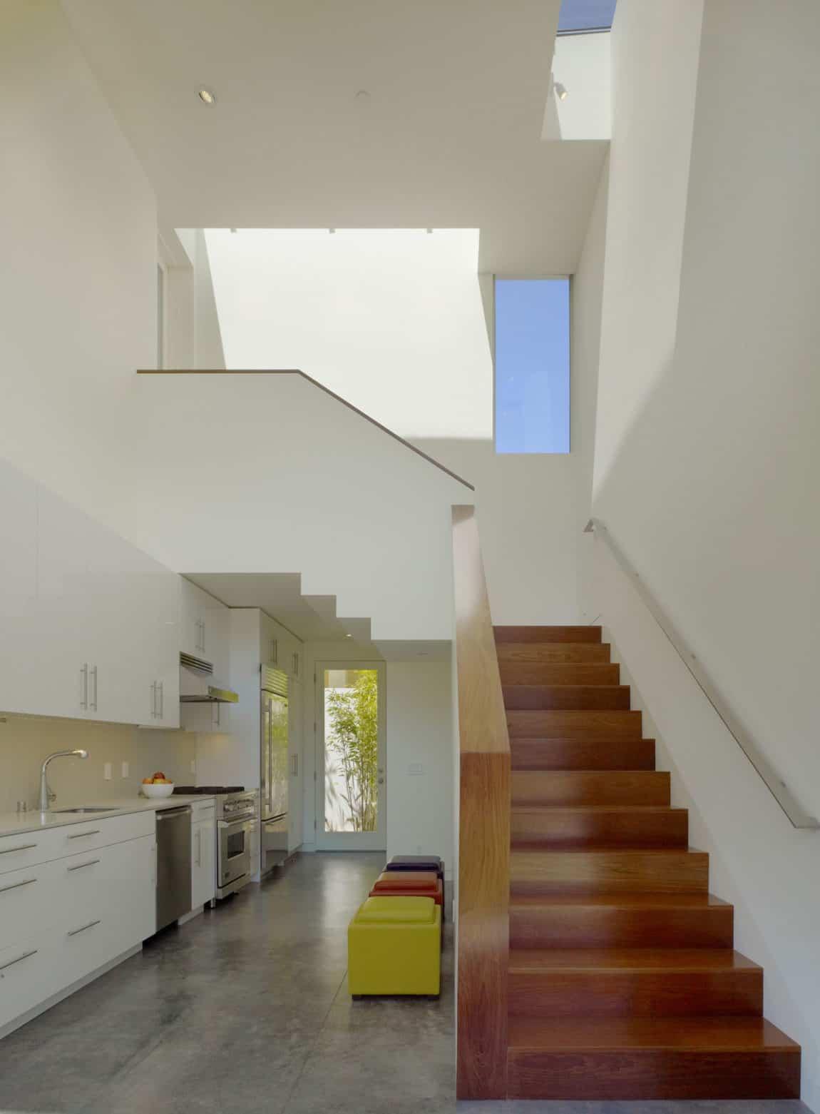 Ehrlich Retreat + by John Friedman Alice Kimm Architects (13)