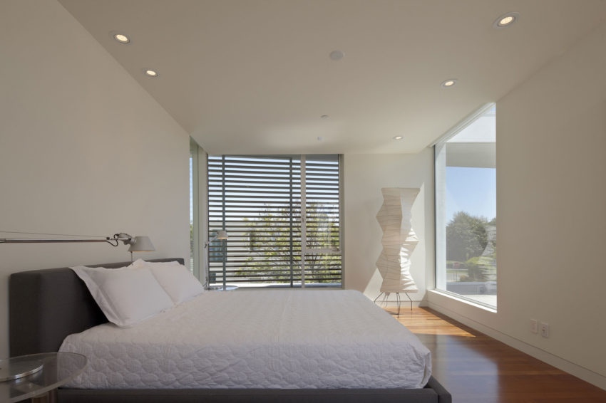 Ehrlich Retreat + by John Friedman Alice Kimm Architects (14)