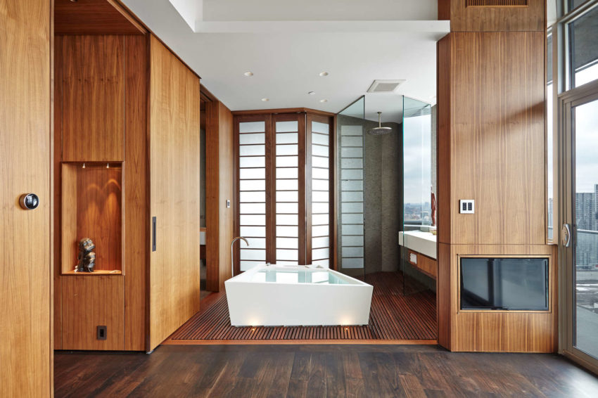 Fichman Penthouse by regionalArchitects (5)