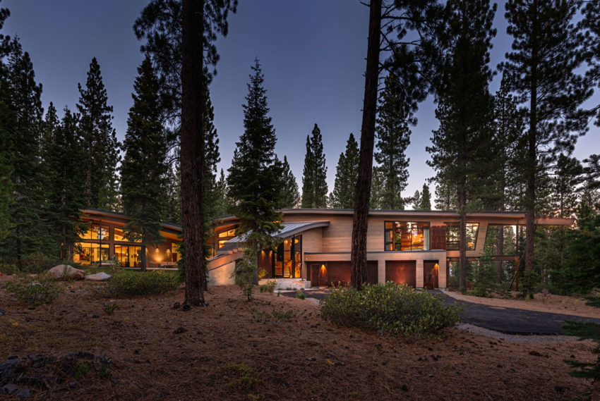 Flight House in Martis Camp by Sage Architecture (1)