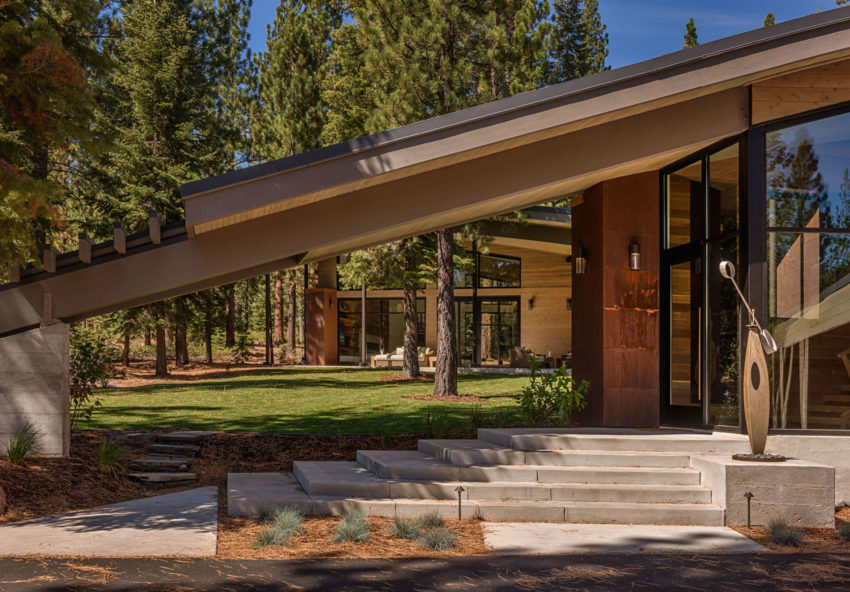 Flight House in Martis Camp by Sage Architecture (20)
