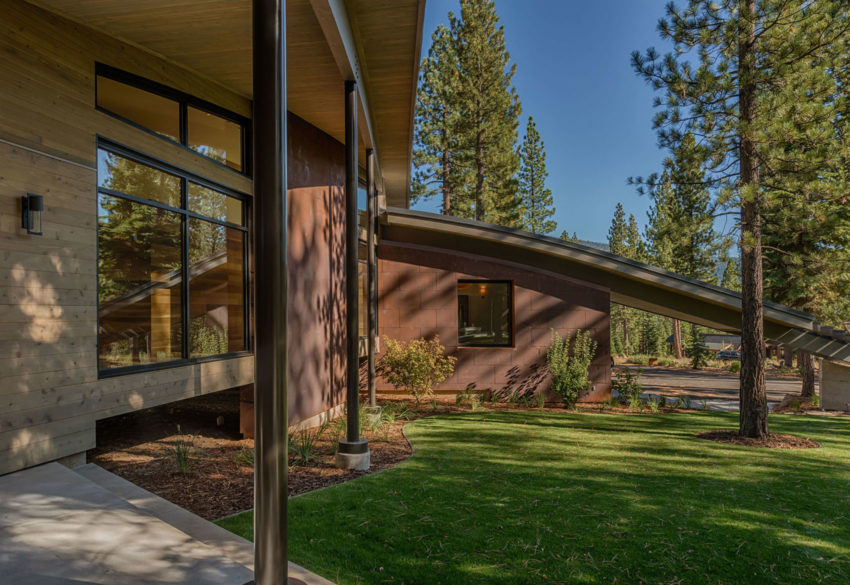 Flight House in Martis Camp by Sage Architecture (21)