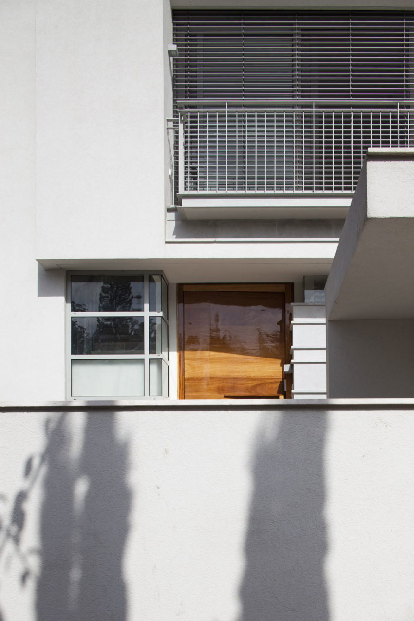 Herzeliyya House by Amitzi Architects (5)