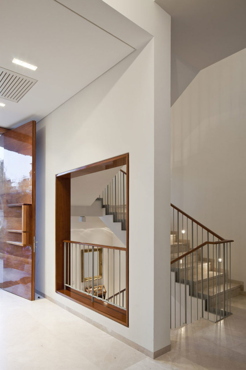 Herzeliyya House by Amitzi Architects (10)