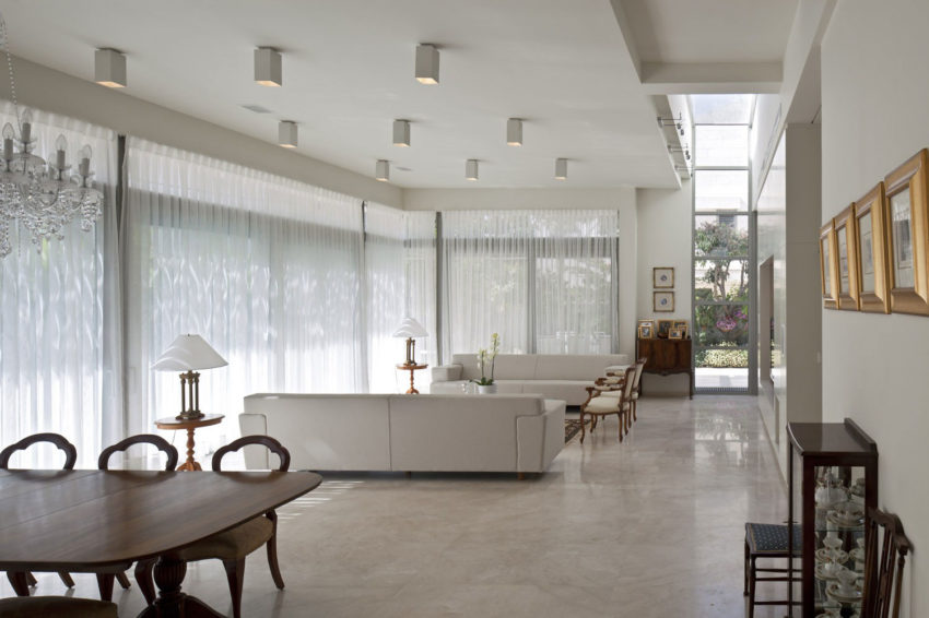 Herzeliyya House by Amitzi Architects (12)