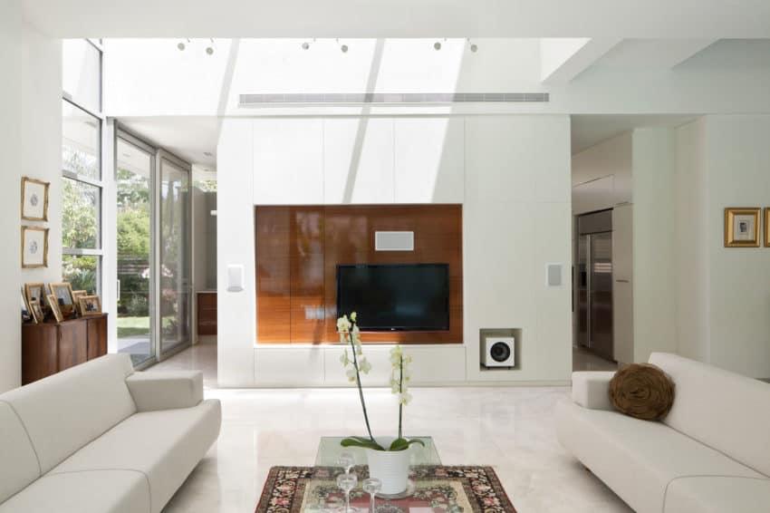 Herzeliyya House by Amitzi Architects (13)