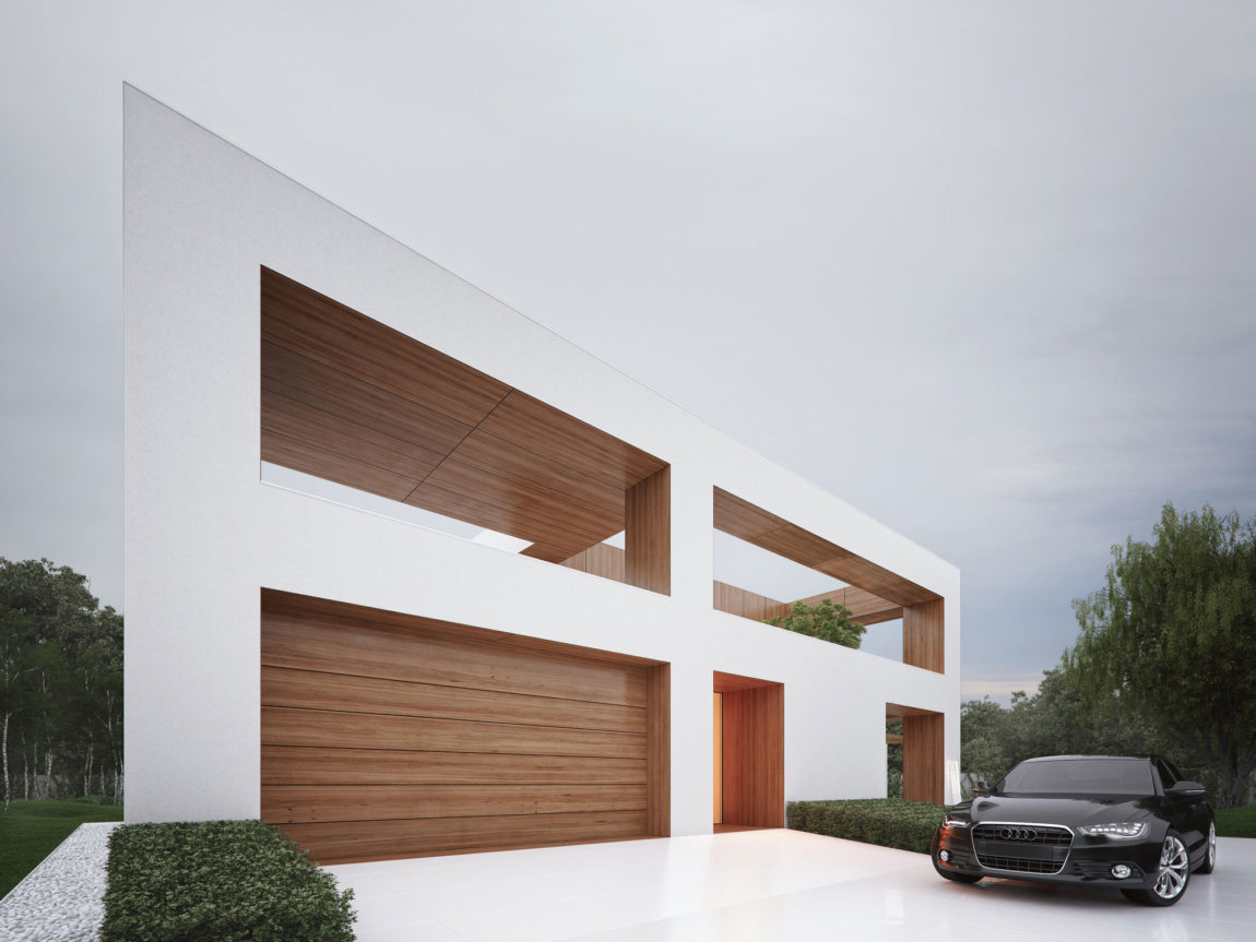 Holes House by Michal Nowak (1)