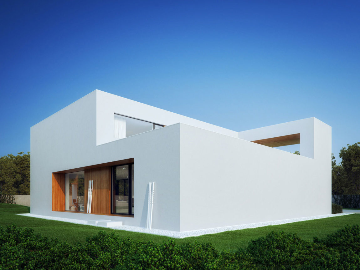 Holes House by Michal Nowak (3)