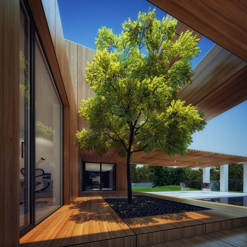 Holes House by Michal Nowak (10)