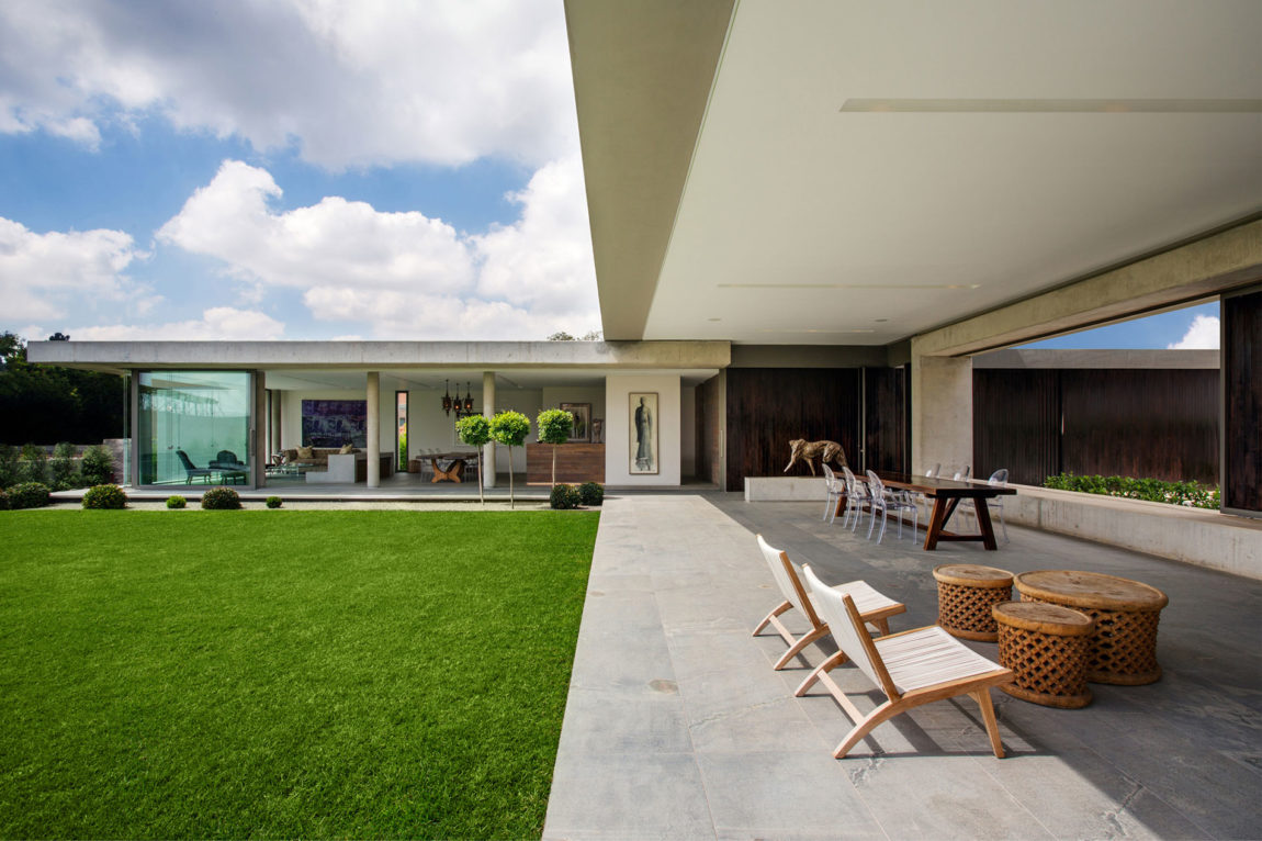 House 01 by Daffonchio & Associates Architects (2)