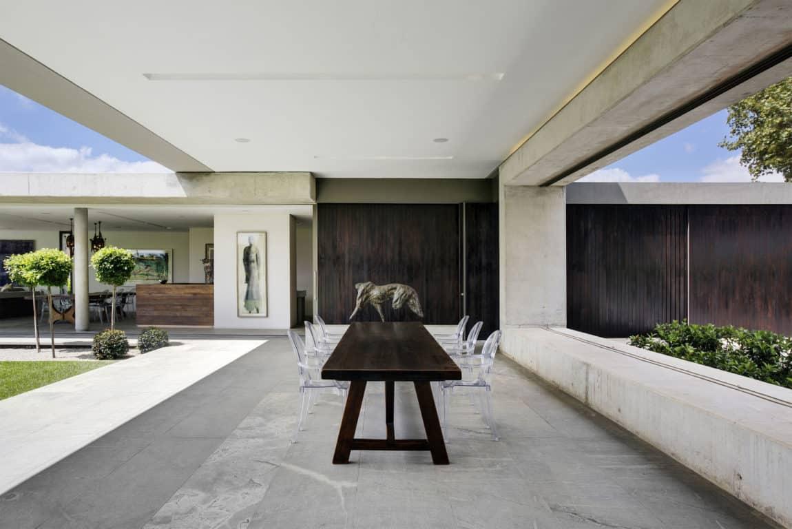 House 01 by Daffonchio & Associates Architects (4)