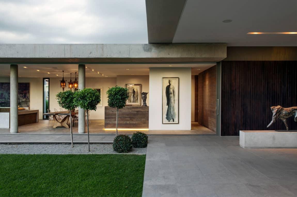 House 01 by Daffonchio & Associates Architects (5)
