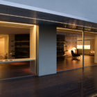 House Built Into the City by Fran Silvestre Arquitectos (11)