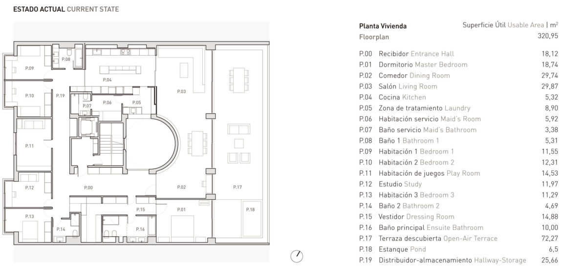 House Built Into the City by Fran Silvestre Arquitectos (13)