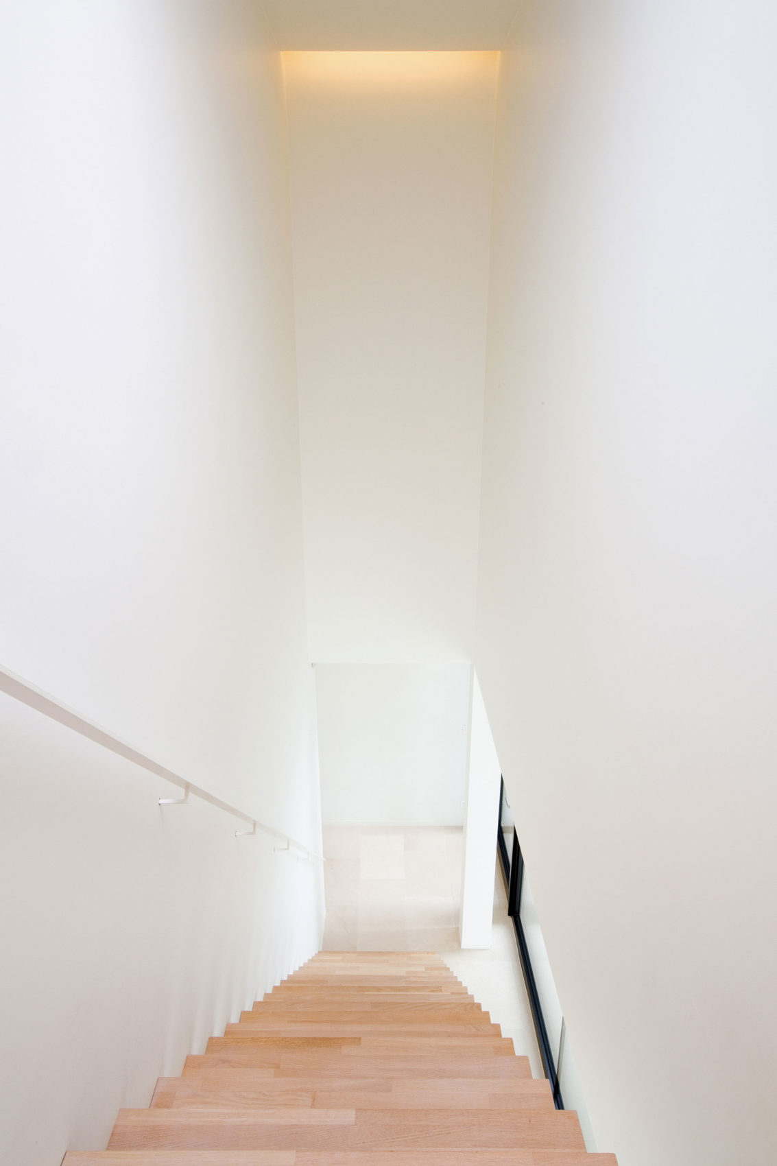 House VRT by DE JAEGHERE Architectuuratelier (14)