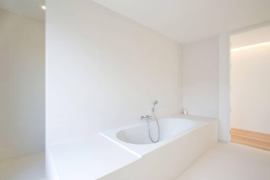 House VRT by DE JAEGHERE Architectuuratelier (15)