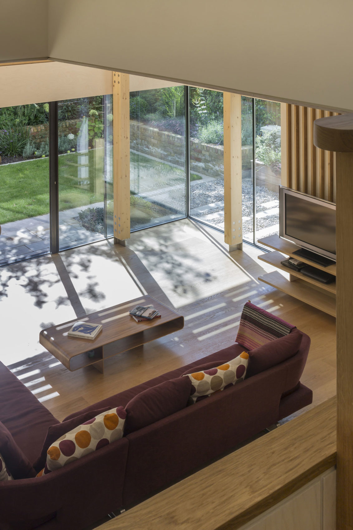 House in Hampstead by Cullinan Studio (6)