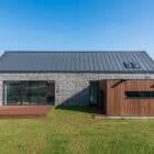 House in the Landscape by Kropka Studio (3)
