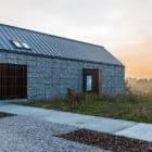 House in the Landscape by Kropka Studio (9)