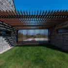House in the Landscape by Kropka Studio (11)