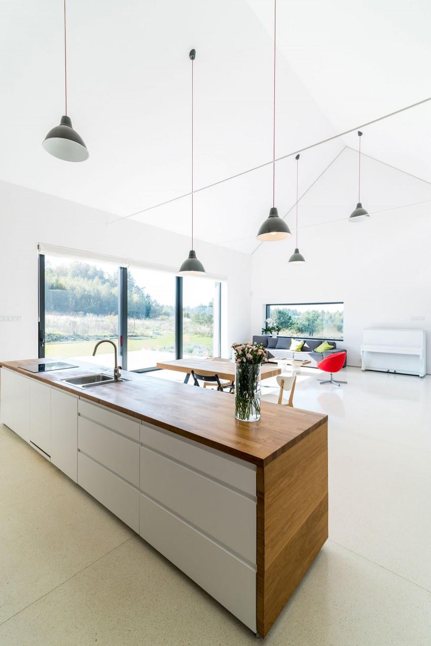 House in the Landscape by Kropka Studio (15)