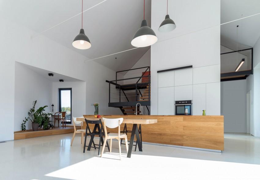 House in the Landscape by Kropka Studio (17)