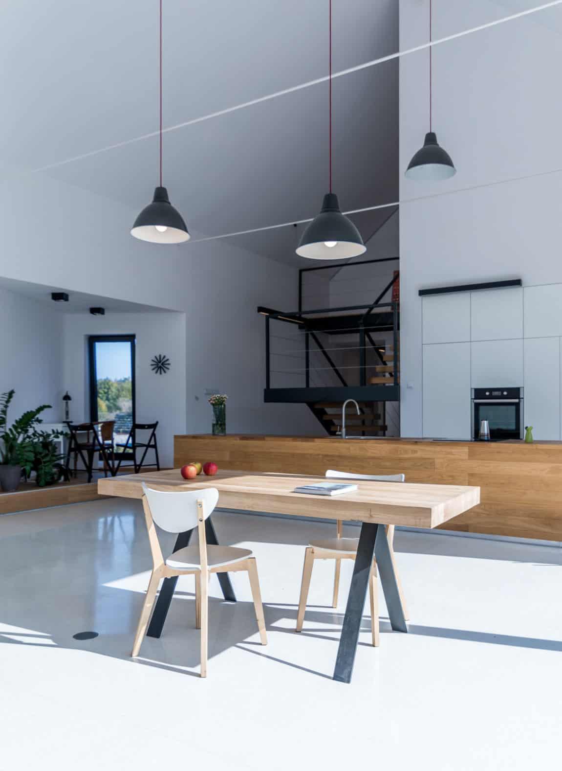 House in the Landscape by Kropka Studio (19)