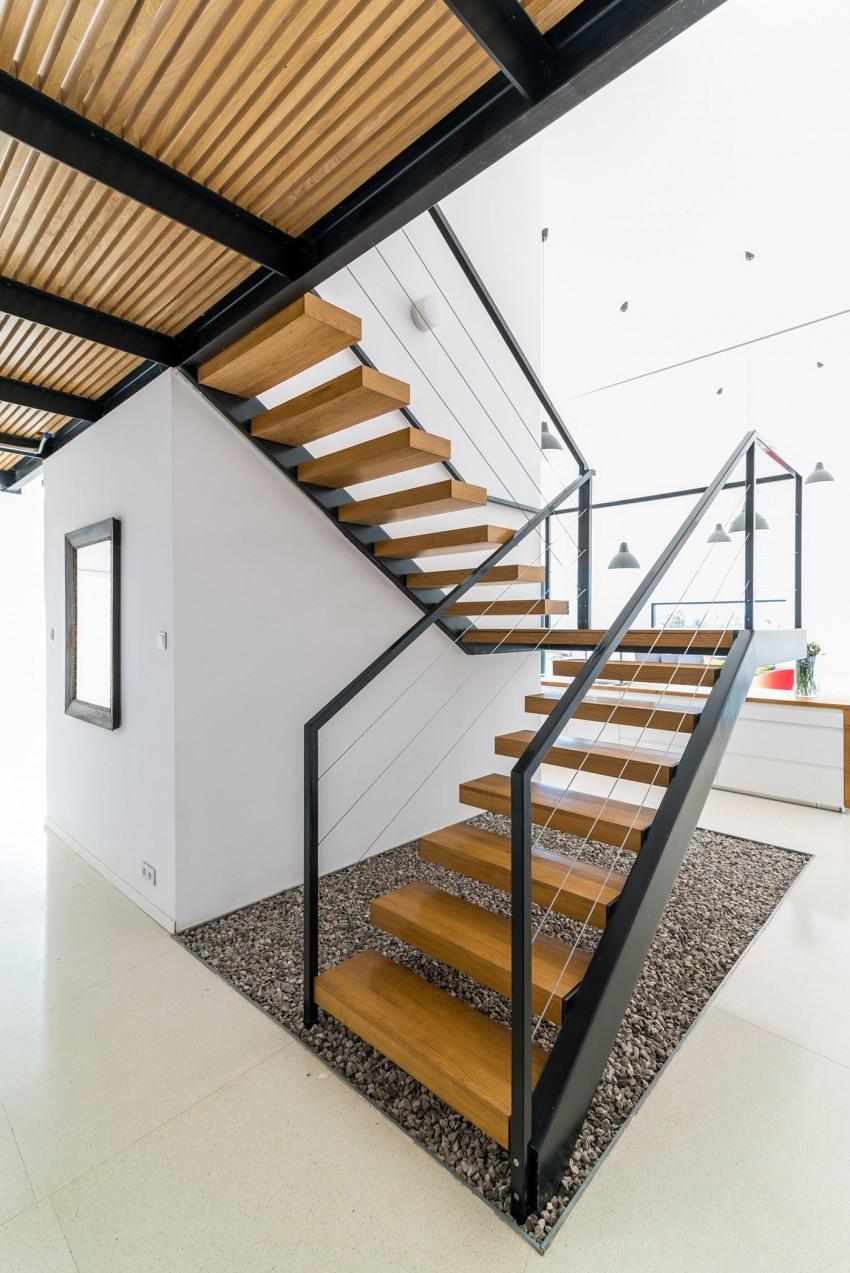 House in the Landscape by Kropka Studio (20)
