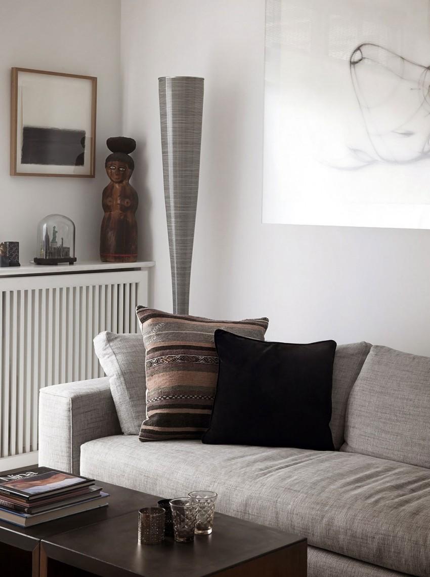 Bedroom Couple Art