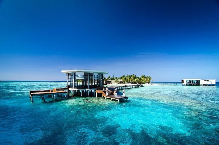 Jumeirah Dhevanafushi (3)