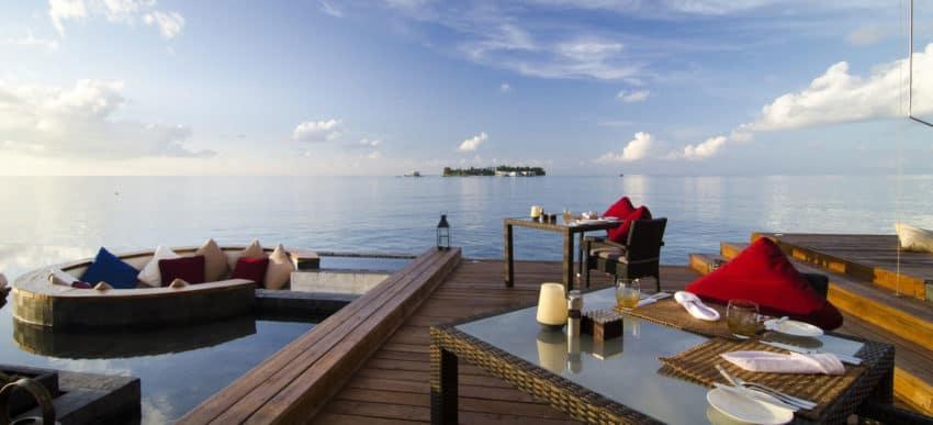Jumeirah Dhevanafushi (8)