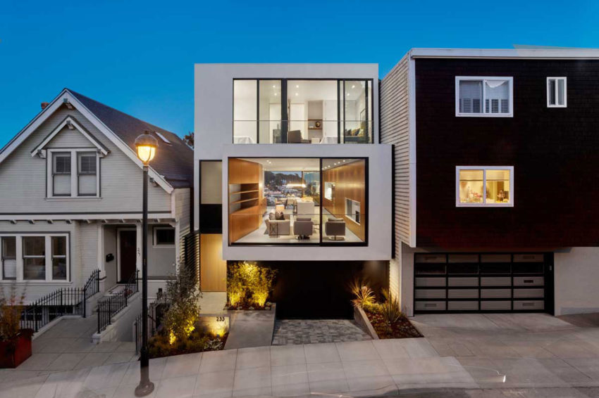 Laidley Street Residence by Michael Hennessey Arch (2)