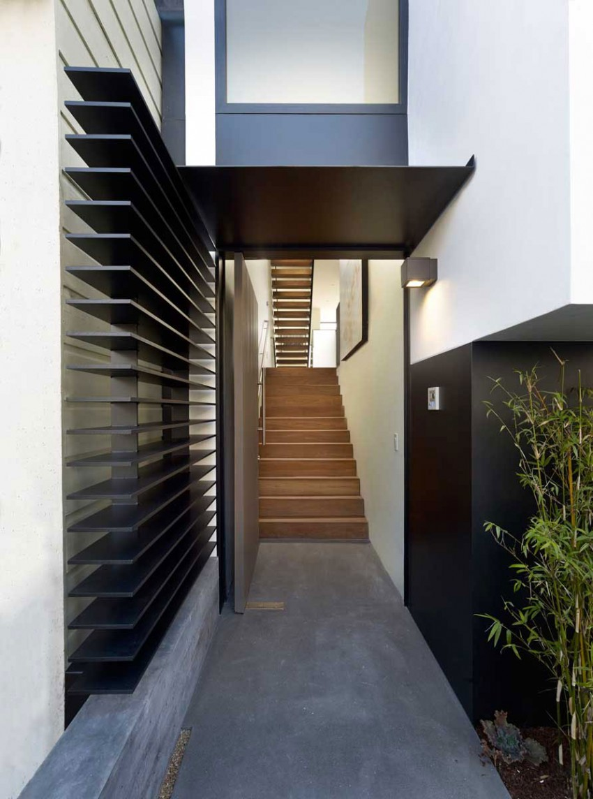 Laidley Street Residence by Michael Hennessey Arch (3)